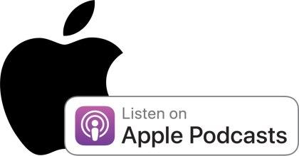 listen-apple-podcasts-apple-logo